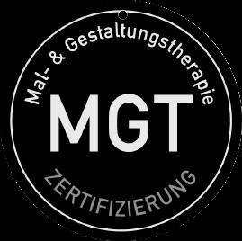 MGT - Mal- & Gestaltungstherapie - Zertifizierung