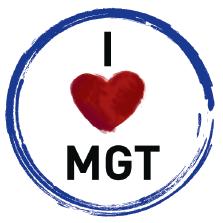 I love MGT