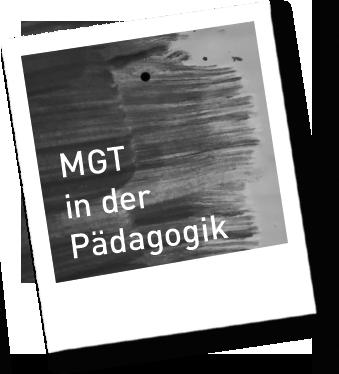 MGT in der Pädagogik